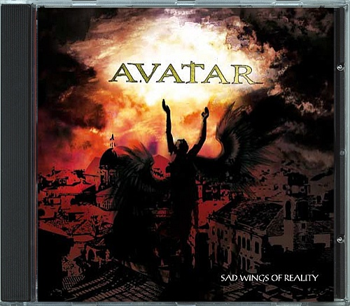 Avatar - Sad Wings Of Reality