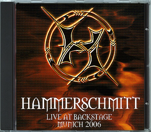 Hammerschmitt - Live At Backstage