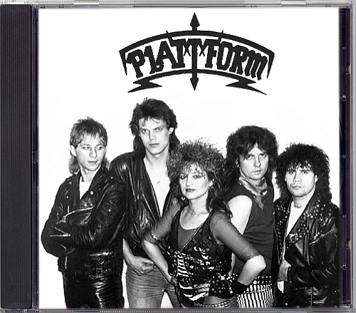 Plattform - Heavy Braut (1983 -1989)