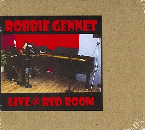 Robbie Gennet - Live At Red Room