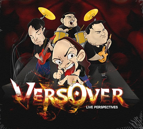 Versover - Live Perspectives