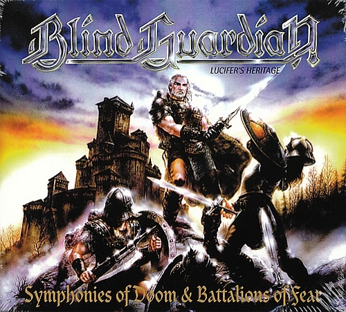 Blind Guardian - Symphonies Of Doom & Battalions Of Fear