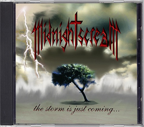Midnight Scream - The Storm Is Just Coming...