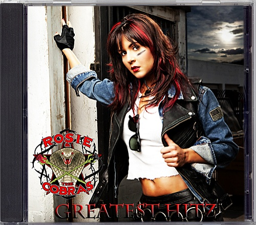 Rosie & The Cobras - Greatest Hitz