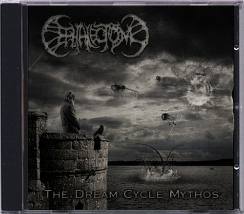 Cephalectomy - The Dream Cycle Mythos