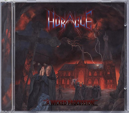 Horacle - A Wicked Procession