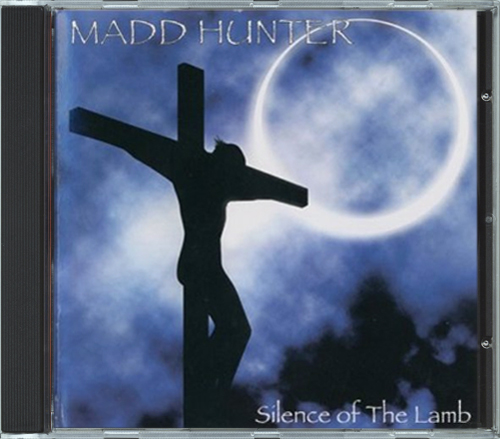 Madd Hunter - Silence Of The Lamb