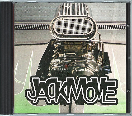 Jackmove - Too Pissed For Hard Love