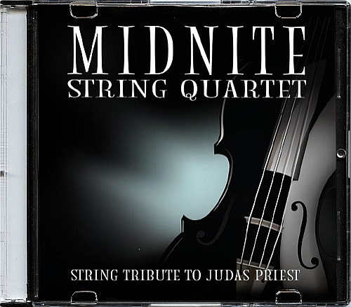 Midnite String Quartet - String Tribute To Judas Priest