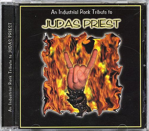 V/A - An Industrial Rock Tribute To Judas Priest