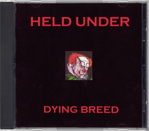 Held Under - Dying Breed