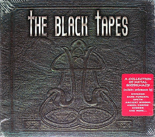 V/A - The Black Tapes