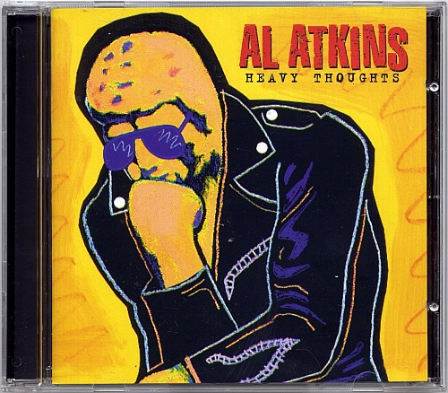 Al Atkins - Heavy Thoughts