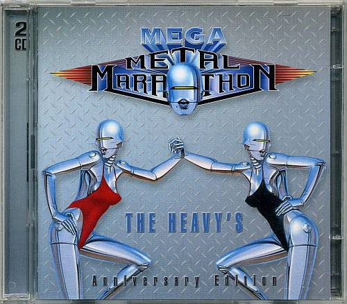 The Heavy's - Mega Metal Marathon