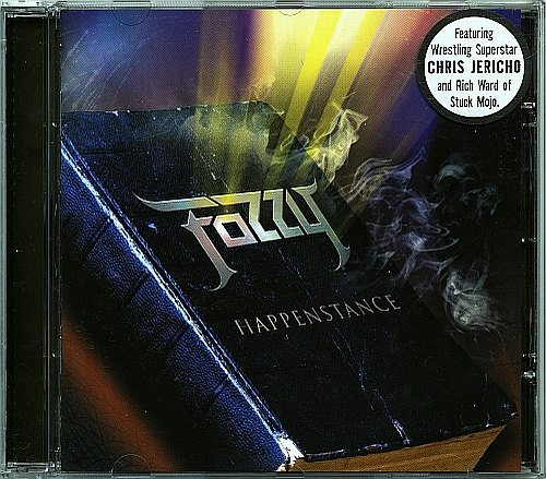 Fozzy - Happenstance