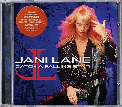 Jani Lane - Catch A Falling Star