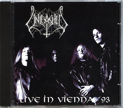Unleashed - Live In Vienna '93