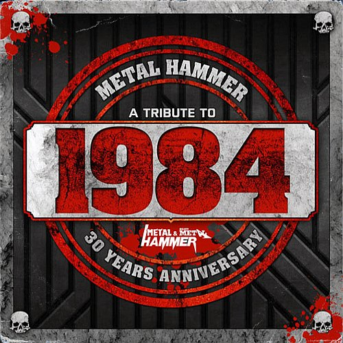 V/A - Metal Hammer - A Tribute To 1984