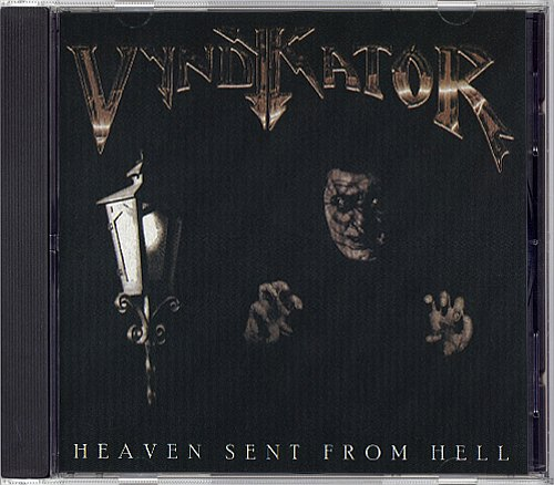 Vyndykator - Heaven Sent From Hell