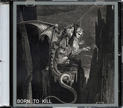 Born To Kill - I